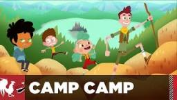 Camp Camp - Official Trailer