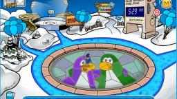 Club Penguin Rewritten ep6 (Final)