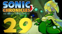 Lets Play Sonic Chronicles Part 29 - Der Auftrag der Nrrgal-Königin