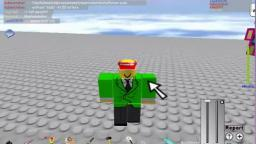 roblox exclusive gameplay 2009 music video