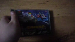 Playstation 1 Collection