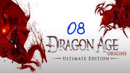 Lets Play Dragon Age: Origins #08