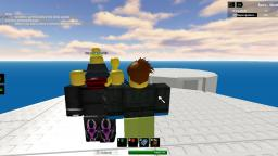 Old Roblox Gameplay Elevator
