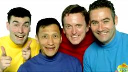 THE WIGGLES RECORD A DISS TRACK ROASTING THE ENTIRE INTERNET