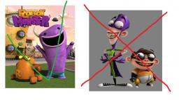 WHY ROBOT AND MONSTER IS BETTER THAN FANBOY AND CHUM CHUM