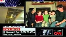 Know Your Meme: Balloon Boy