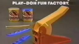 Various 80s Commercials