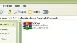 How to download WinRaR