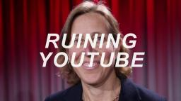 Why Susan Wojcicki Needs to be Fired