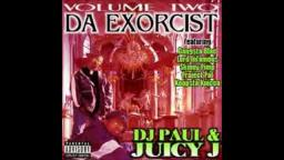 DJ Paul & Juicy J - Fuck Dat Nigga