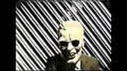 MAX HEADROOM 1987 DR WHO WTTW CHICAGO PIRATE BROADCAST SIGNAL INTRUSION - ELECTION 2016 COMEDY