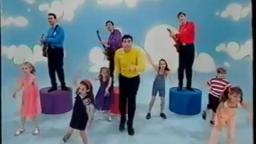 The Wiggles - Do The Monkey (vhs quailty)