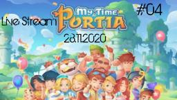 My Time at Portia #04- Oma Sophie