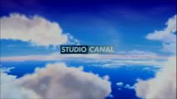 StudioCanal Logo Evolution