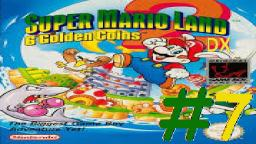 Let´s Play Super Mario Land 2 SgC DX (Deutsch)  - Teil 7 (ENDE) Feuriges Duell gegen Vetter Wario!