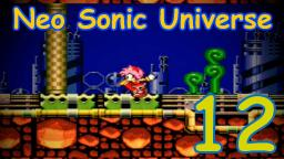 Lets Play Neo Sonic Universe Part 12 - Amys Run geschafft