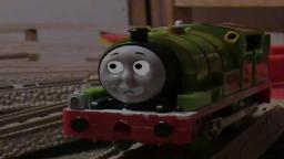 Tomy/Trackmaster T&F Short 17: Lost In The Scrapyard