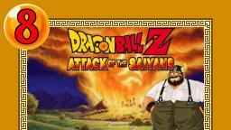 Lets Play Dragonball Z Attack of the Saiyans Part 8 - Das Schloss steht in Flammen