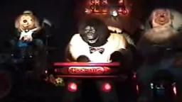 Hips Dont Lie- Shakira- The Rock-afire Explosion
