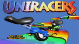 Uniracers Gameplay (SNES)