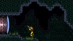 SUPER METROID  LINK TO THE PAST RANDOMIZE!