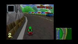 Mario Kart DS - Part 10-Blumen-Cup 100 ccm
