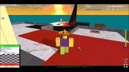 roblox hotel fire