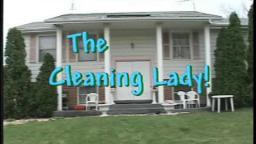 RedLetterMedia - The Cleaning Lady (Original 2001 Version)