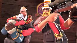 [Gaming] TF2ubers Ive Played With