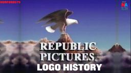 Republic Pictures Logo History