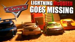 Cars - Lightning McQueen Goes Missing (ORIGINAL Stop Motion)