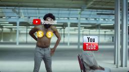 This is (new) Youtube
