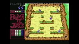 Bomb Jack II (C64) - Overworld Arranged