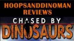 Chased by Dinosaurs mini-series review