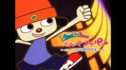 PaRappa Appearance YEAHHH!