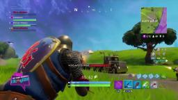 LOLmygod epic moments strategy in fortnitetroll battle royale #1