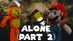 Crazy Mario Bros - Alone Pt 2