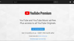 YouTube Rebrands YouTube Red To YouTube Premium (Unscripted Thoughts)