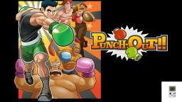 Punch-Out!! -Bloxed