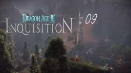 Let´s Play Dragon Age: Inquisition Part 09- Hinterlande