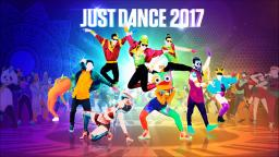 Turn Down For What - Just Dance 2017