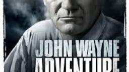 Opening and Closing to John Wayne Adventure 3 Pack 2012 DVD