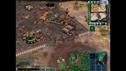 Theironsword plays:Command And Conquer 3 Lets Play GDI Mission 1