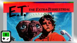 ET: The Extra Terrestrial | Bloxed