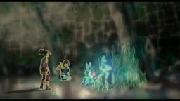 Lucario And The Mystery Of Mew: Lucario Disappears