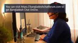 Chat Rooms in Bangladesh