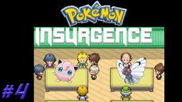 Pokémon Insurgence: Episode 4 - Assassination and Anger!
