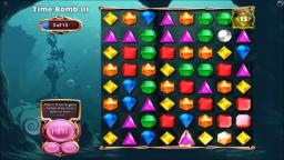 Bejeweled 3 Longplay [Part 2]