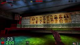 Secret Hall of Fame Serious Sam The Second Encounter easter egg