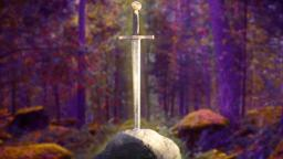 sword in the stone pt 1